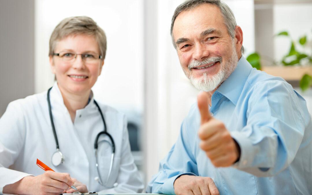Comment faire votre bilan de santé financière (1)